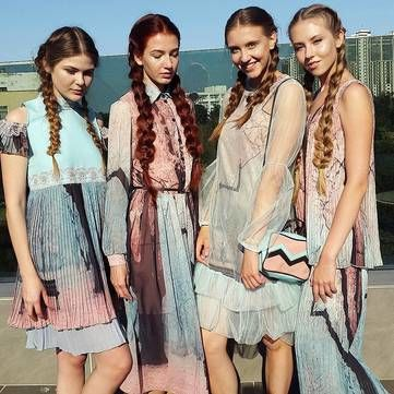 Одеса перетворилася на літню фешн-столицю України (фото)