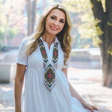 Ольга Сумська розповіла, як озвучувала мультик Капітошка
