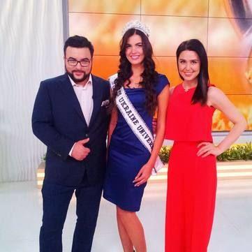 Хто буде представляти Україну на конкурсі Міс Всесвіт (фото)