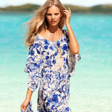Мода 2016: Найстильніші пляжні аксесуари літа