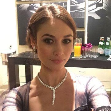 Українка стане новою дружиною голлівудського актора Антоніо Бандераса (фото)