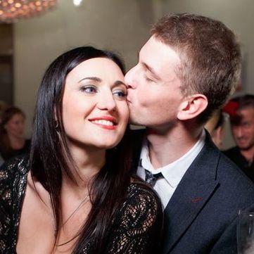 5 причин, чому цілуватися корисно для здоров'я