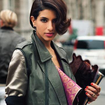Принцеса Саудівської Аравії стане першим редактором арабського Vogue