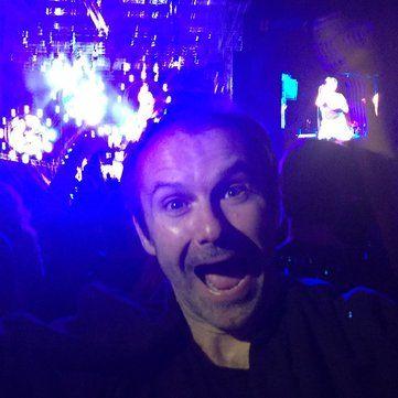 Святослав Вакарчук співав разом з Red Hot Chili Peppers на концерті в Києві (відео)
