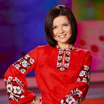 Марічка Падалко зізналася, як їй вдалося потрапити на телебачення
