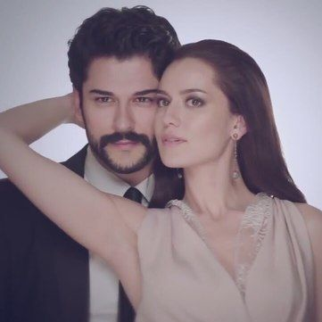 Бурак Озчивіт і Фахріє Евджен готуються до весілля