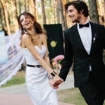 Причини, через які шлюб може розпастися: відповідь весільних фотографів