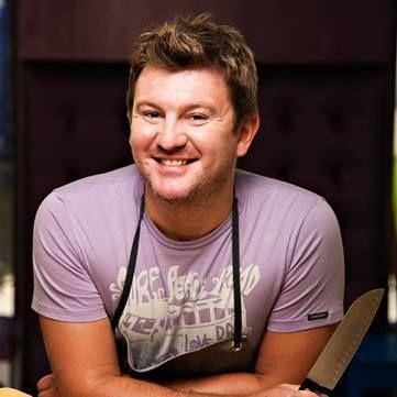 Дмитро Борисов поділився рецептом смачного м'ясного обіду для великої компанії