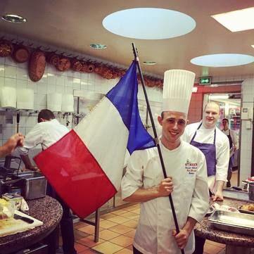 Три українські міста, де готують найсмачніші французькі страви