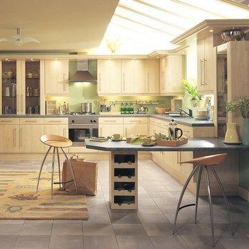 Кухня за фен-шуй: Де повинна стояти плита і чому в холодильнику мають лежати гроші