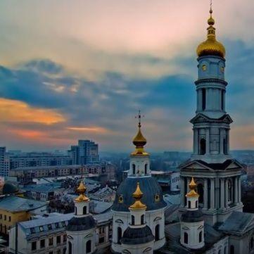 Євробачення 2017: Харків приєднався до битви міст за проведення конкурсу