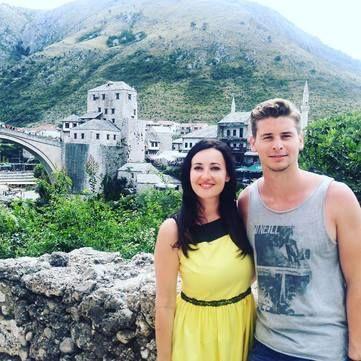 Соломія Вітвіцька зізналася, чому чоловік двічі пропонував їй одружитися