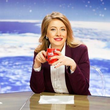 Олена Кравець народила двійню