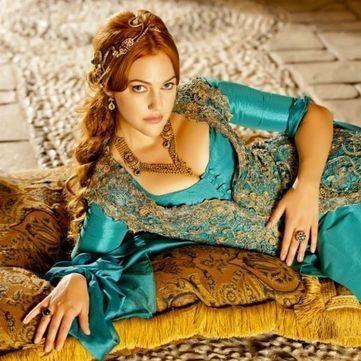 Мер'єм Узерлі стала найкращою міжнародною акторкою