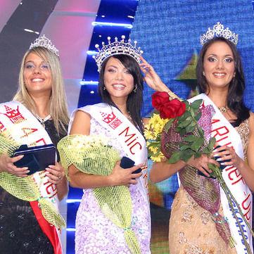 Історія української краси: переможниці конкурсу Міс Україна за 25 років незалежності