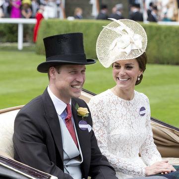 Дорого і цілком таємно: Принц Вільям і Кейт Міддлтон ніжаться у французькому готелі