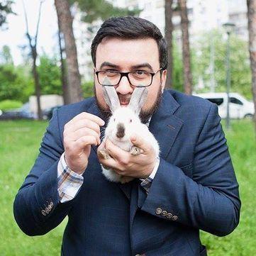 Руслан Сенічкін зізнався, де він хоче жити