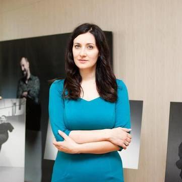 Соломія Вітвіцька разом з героями АТО презентують проект «Переможці» у Черкасах