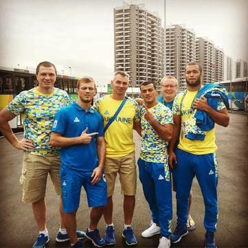 Олімпійські ігри 2016: Найсексуальніші чоловіки української збірної (фото)