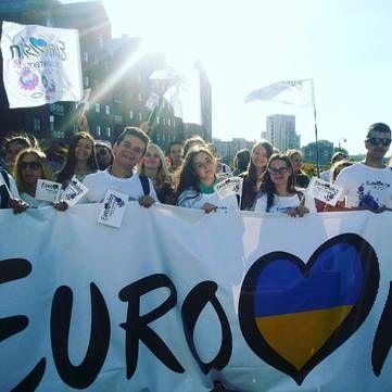 На День Незалежності оголосять, де буде проходити Євробачення 2017