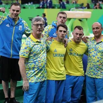 Олімпійські ігри 2016: Українська збірна увійшла до топ-8 найкращих команд світу