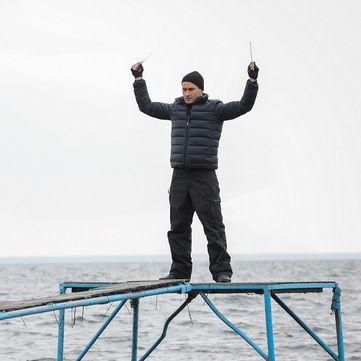 Ахтем Сеітаблаєв став тренером бойового мистецтва