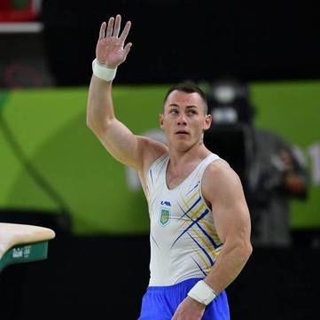 Олімпійські ігри 2016: На честь Радівілова назвали елемент спортивної гімнастики