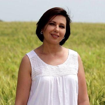 Наталія Мосейчук: «Я хочу, щоб ми співали гімн України без мінорних нот»