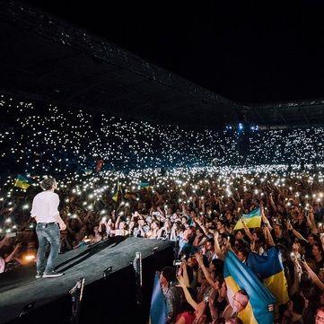 ТОП-10 найкращих українських пісень до Дня Незалежності України