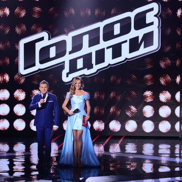 Голос. Діти 3: Катя Осадча і Юрій Горбунов зізналися, чим їх вразили учасники талант-шоу
