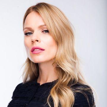 Ольга Фреймут показала, з ким зустріла День Незалежності України