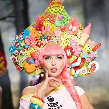 Ольга Полякова стала музою експерта «Поверніть мені красу»
