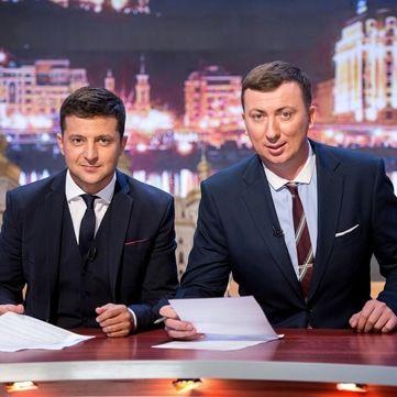 Цієї осені «1+1» покаже новий сезон «Чисто News»