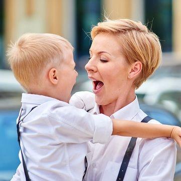 Поради психолога: Як мотивувати дитину йти в школу