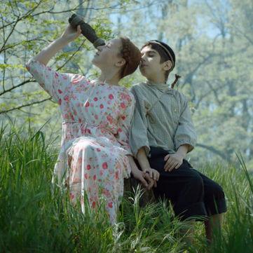 Фільм «Пісня пісень» боротиметься за європейський Оскар 2016