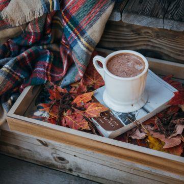 Поради дієтолога: Що їсти на сніданок восени