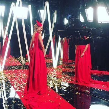 Катерина Осадча проведе сенсаційні розслідування про життя зірок