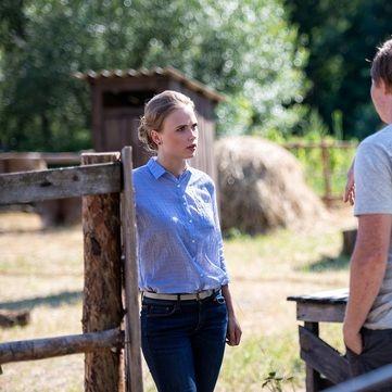 Зірка серіалу «Свати» Анна Кошмал змагається з братами за мільйон євро