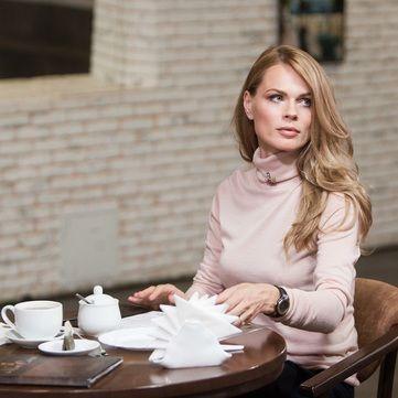 Ольга Фреймут про другий сезон «На ножах»: «Кожна програма – гостра новела, яка має мудру мораль»