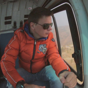 У другому випуску «Світ навиворіт» Дмитро Комаров став учасником рятувальної операції в Гімалаях