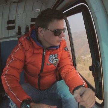 Дмитро Комаров залишився в Гімалаях без води і зв'язку
