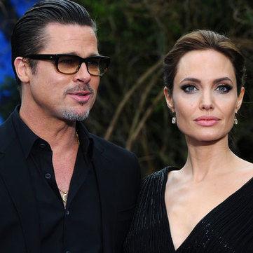 Бред Пітт і Анджеліна Джолі розлучаються