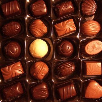 Рейтинг шоколадних виробів від Олексія Душки