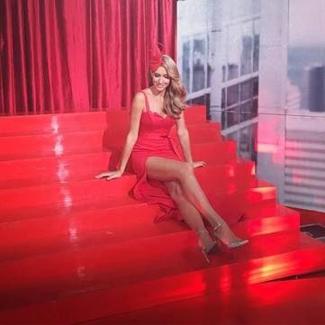 Які сукні Осадча і Джамала вибрали для Best Fashion Awards