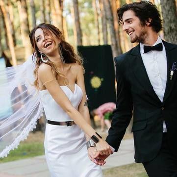 Тенденції сучасного українського весілля: як і коли влаштувати свято
