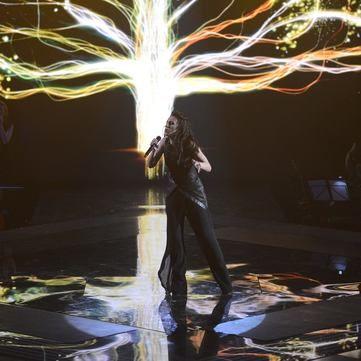 Джамала презентувала новий кліп про прибульців на переможну пісню «Євробачення 2016»
