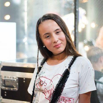 На «Голос.Діти-3» прийде прихильниця Руслана Квінти і дівчинка-бард