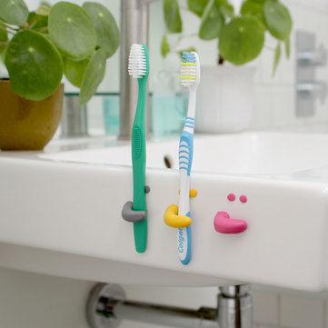 Ідеї для дому: Як доглядати та де зберігати зубні щітки