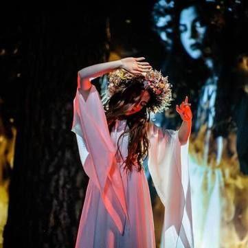 Христина Соловій заспівала містичну пісню в серіалі «Століття Якова»