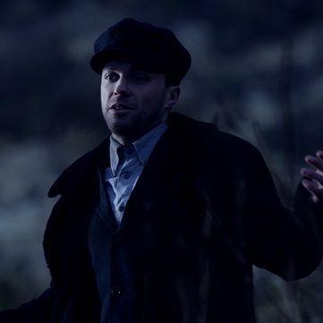 Нову роль Олександра Попова назвали найпотужнішою у його акторській кар'єрі